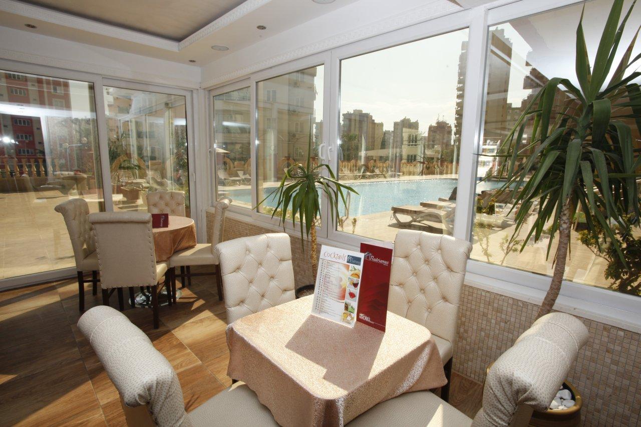 Lara Hadrianus Hotel Antalya From 35 Lastminute Com