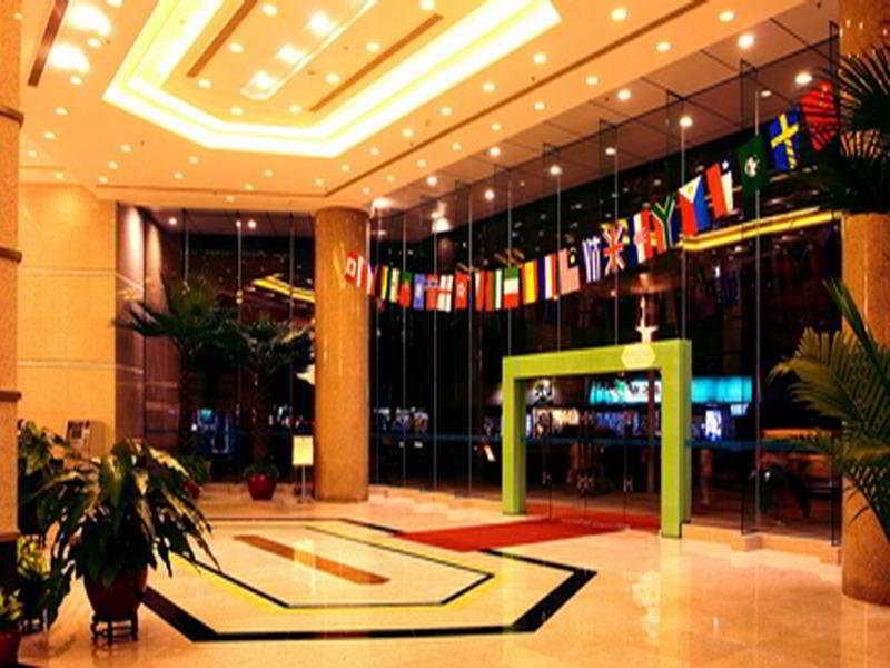 Skyline Plaza Hotel, Guangzhou