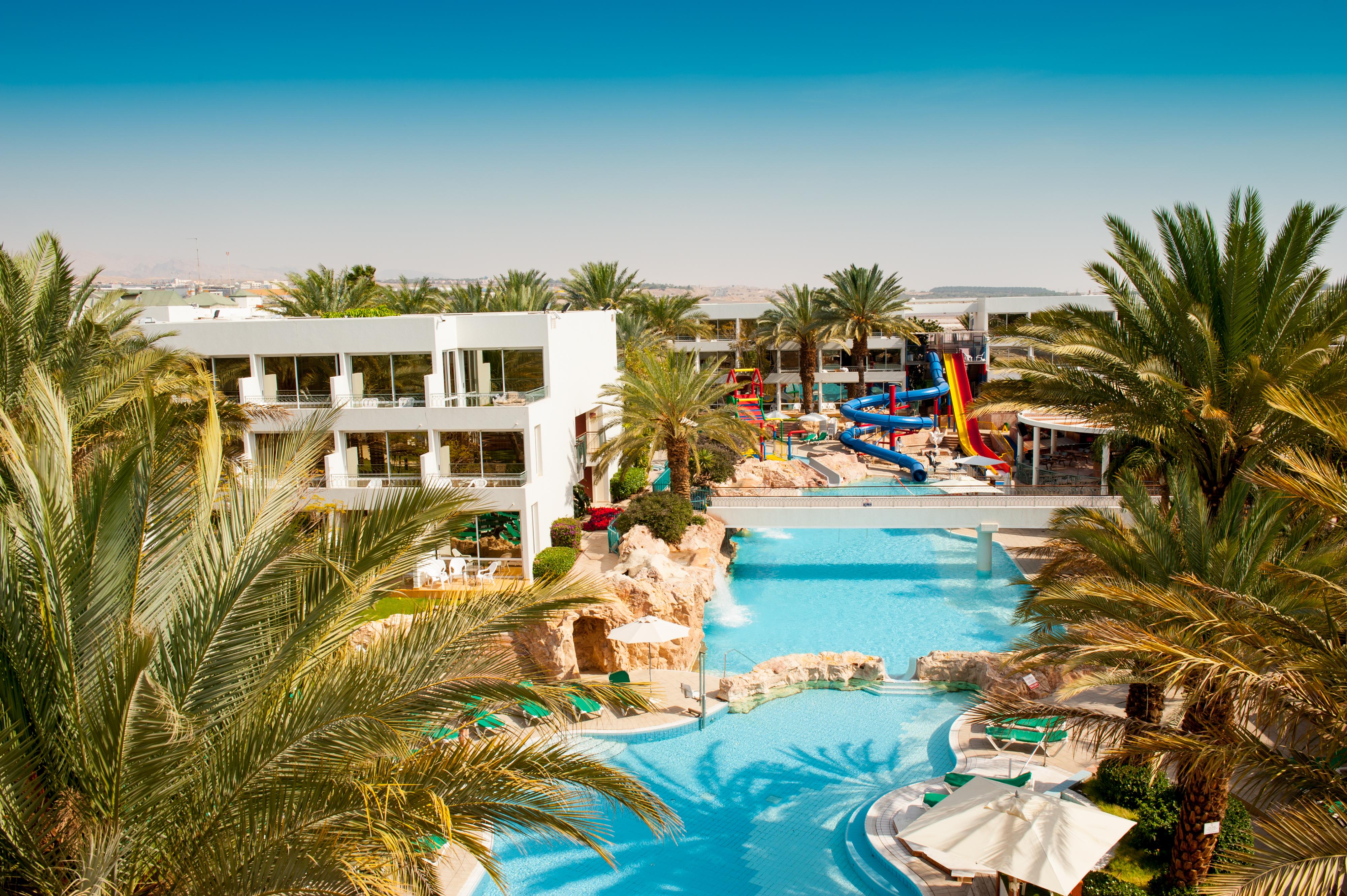 Leonardo Club Eilat,