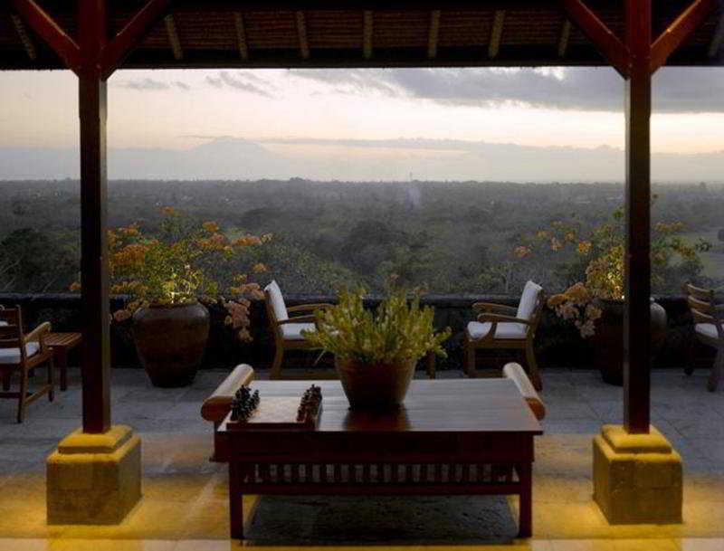 Aman Villa Nusa Dua, Badung