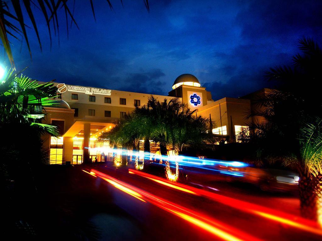 Hermes Palace Hotel Banda Aceh,Syiah Kuala