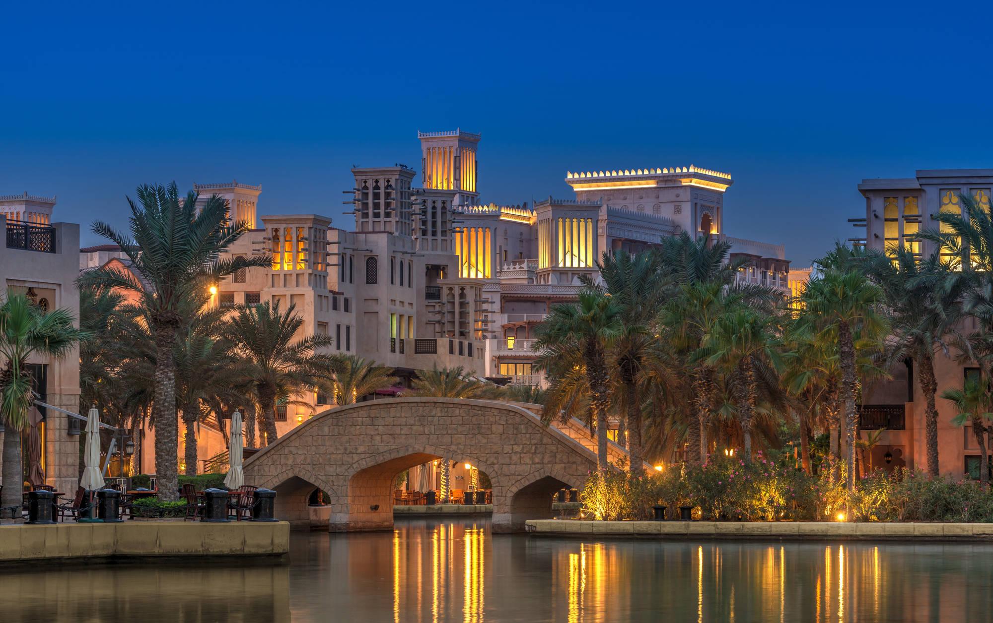 Jumeirah Al Qasr ,