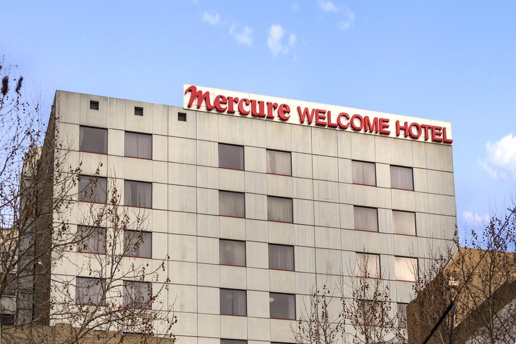 Mercure Welcome Melbourne, Melbourne