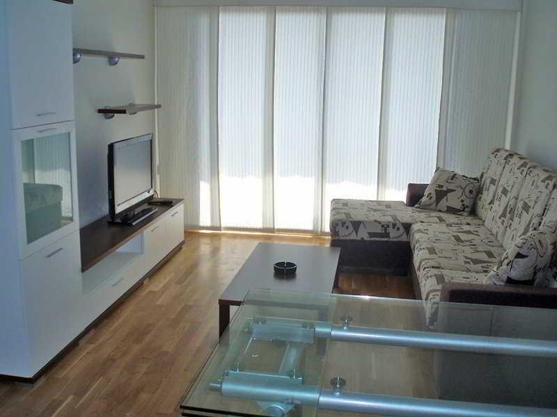 Apartamento Urbem Suites San Vicente, Valencia