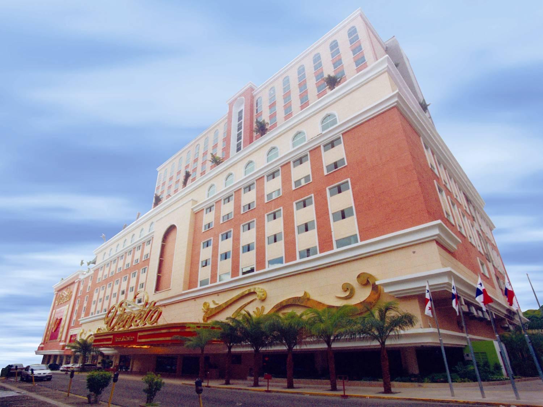 Veneto Hotel & Casino, Panamá