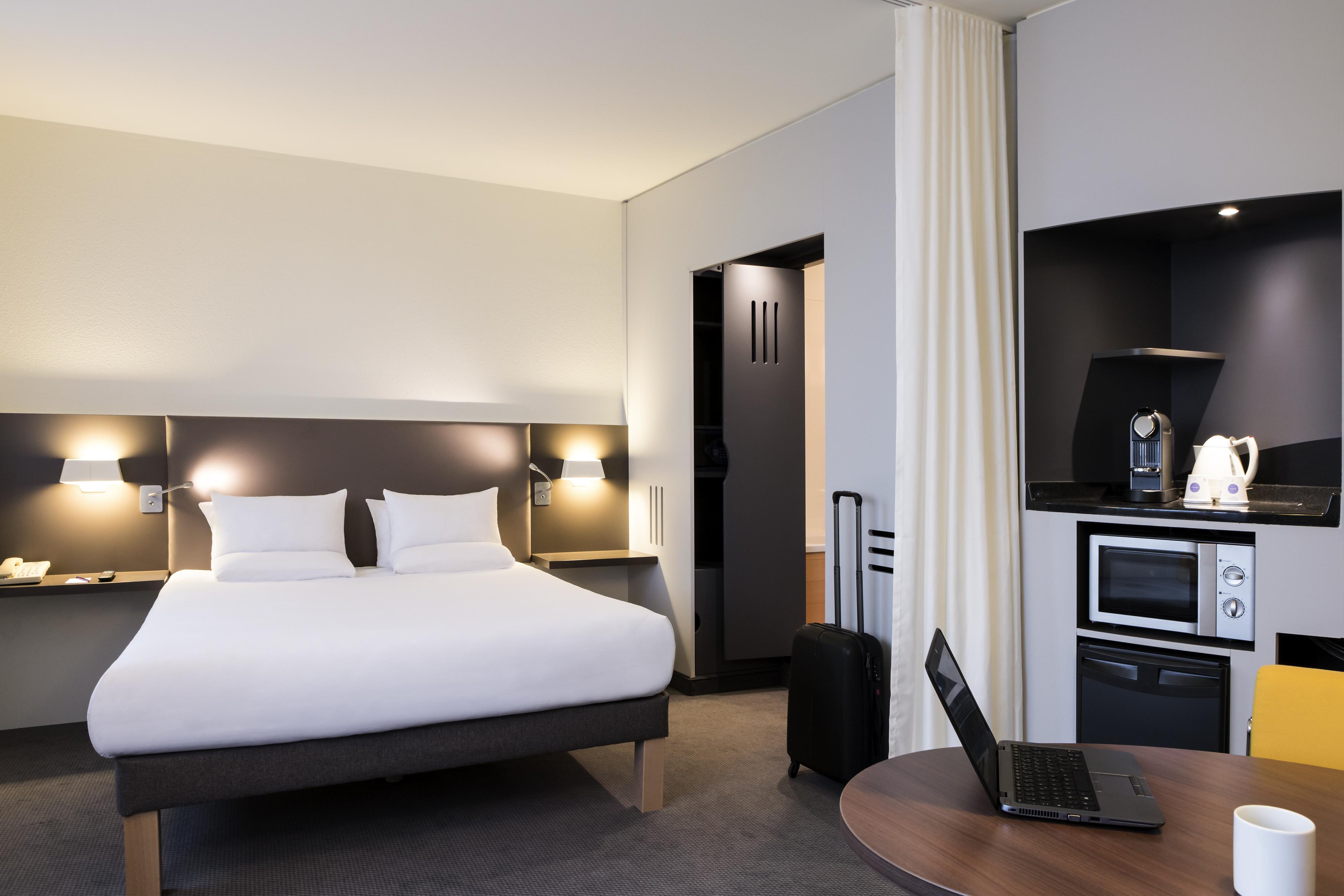 Novotel Suites Paris Cdg Airp., Val-d'Oise