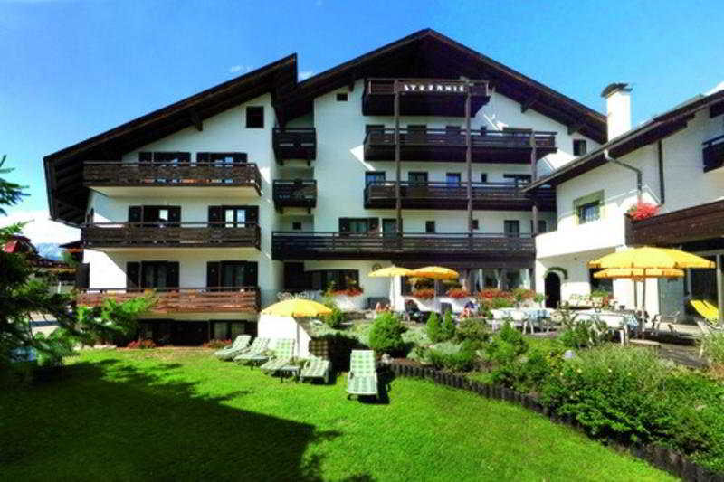 Stefanie, Innsbruck Land