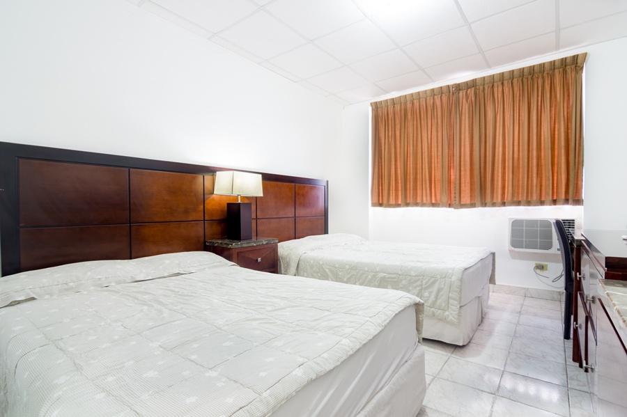 Hotel República, Panamá