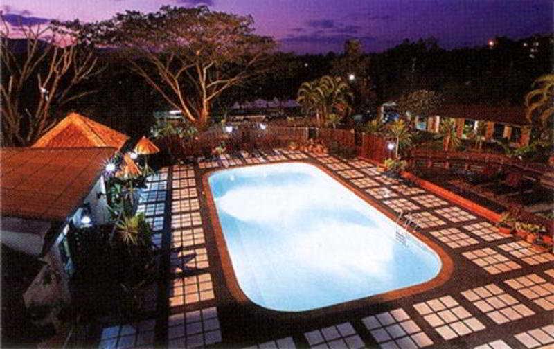 Mae Rim Lagoon Hotel Chiang Mai , Mae Rim