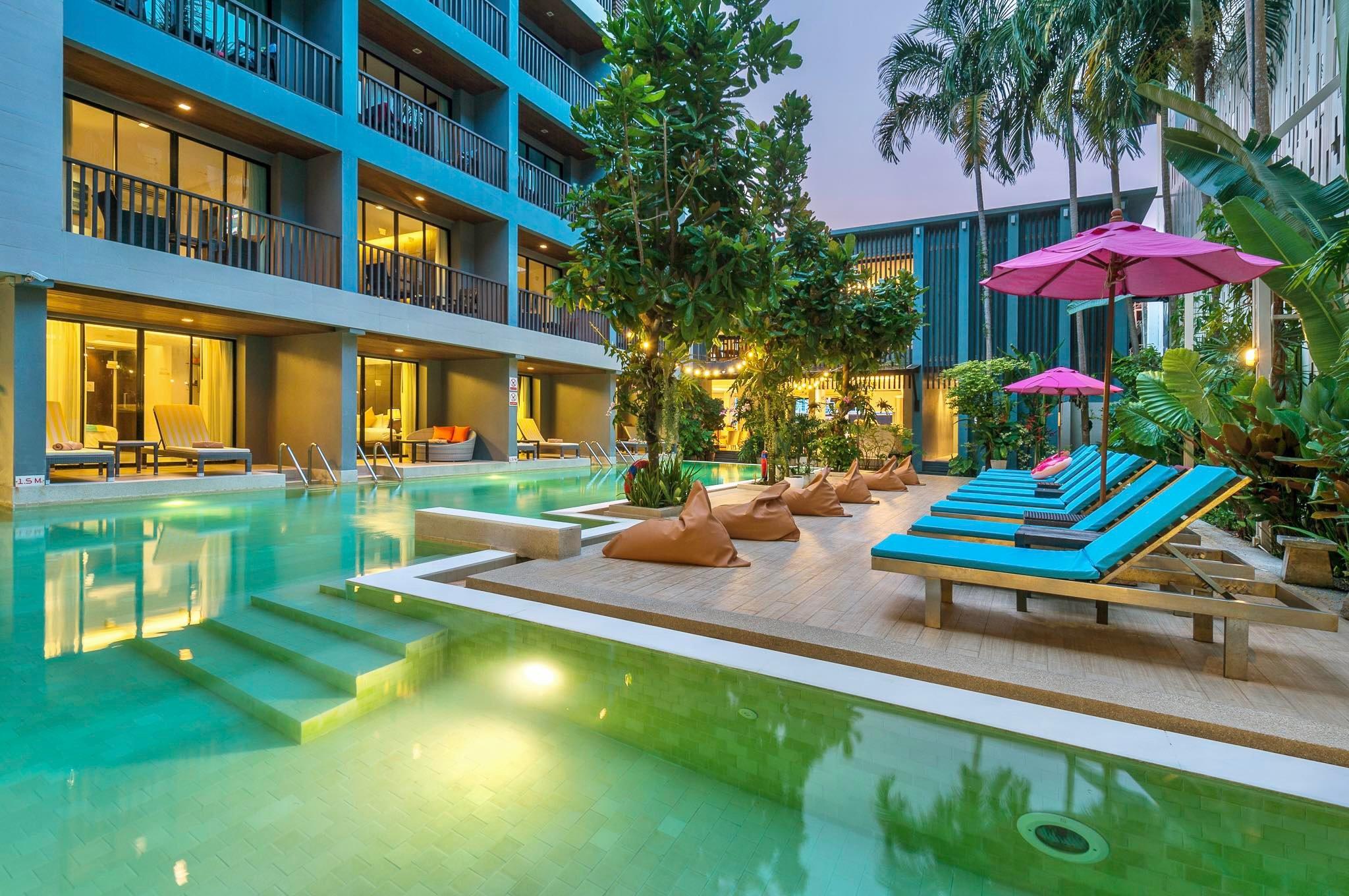Areetara Resort Krabi, Muang Krabi