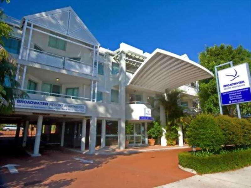 Broadwater Resort Apartments Como  , South Perth