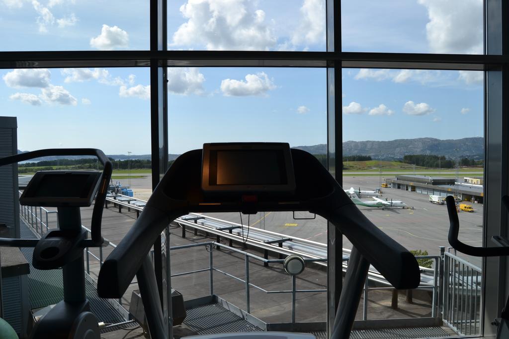 Clarion Hotel Bergen Airport, Bergen