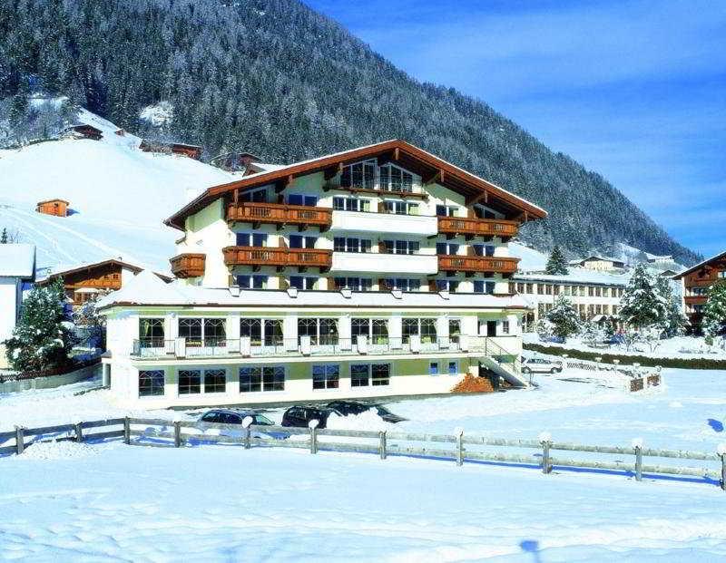 Activehotel Bergkönig, Innsbruck Land