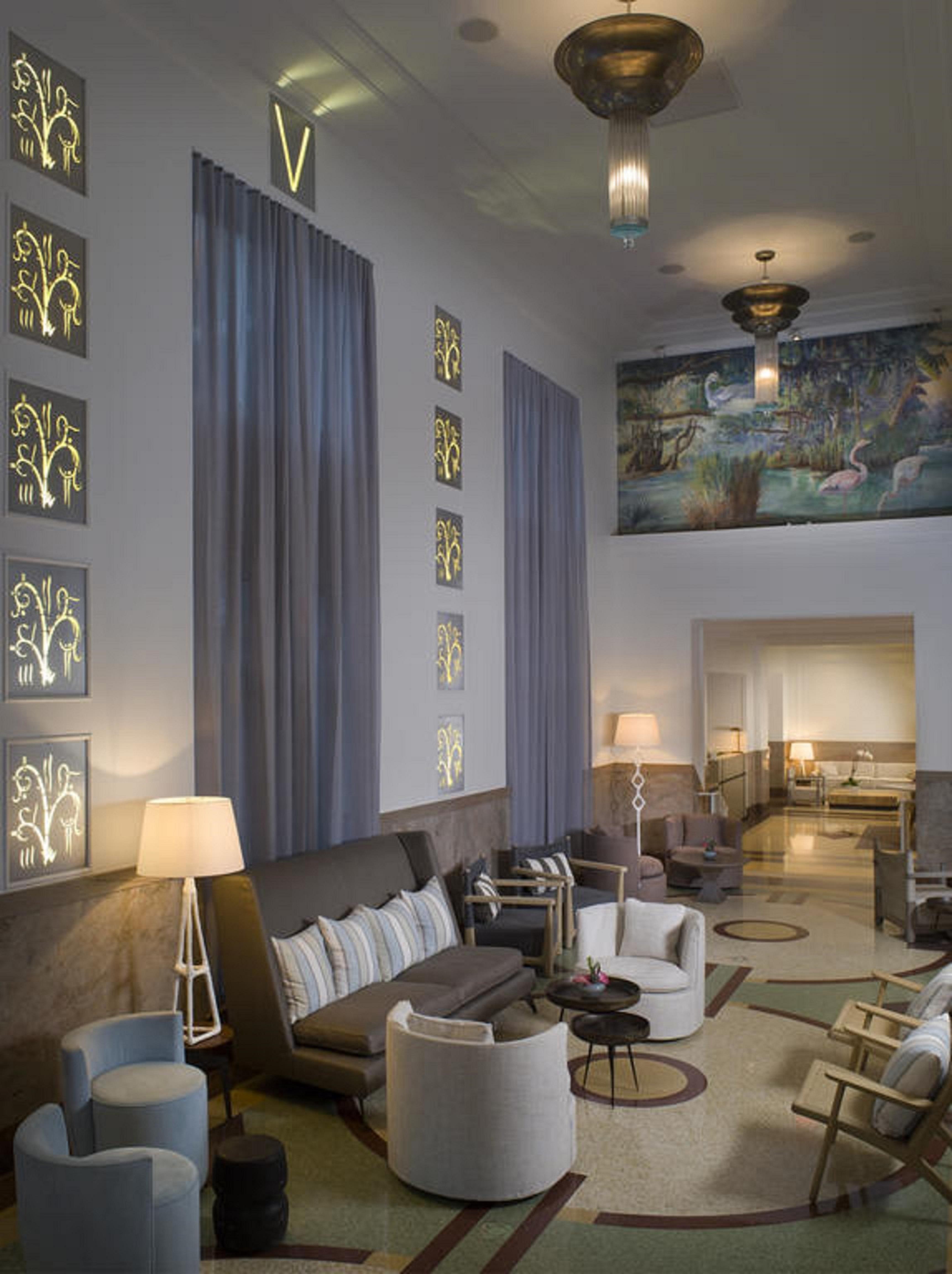 Hotel Victor, Miami-Dade