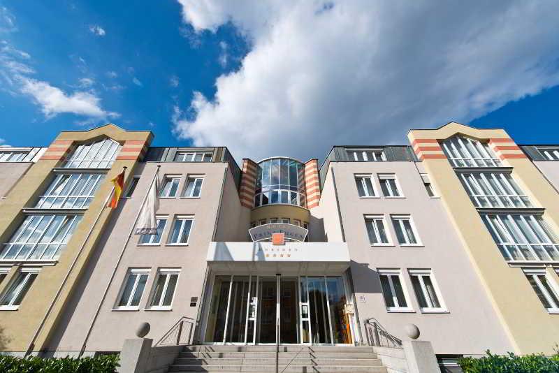 Gold Inn Hotel Prinz Eugen, Dresden