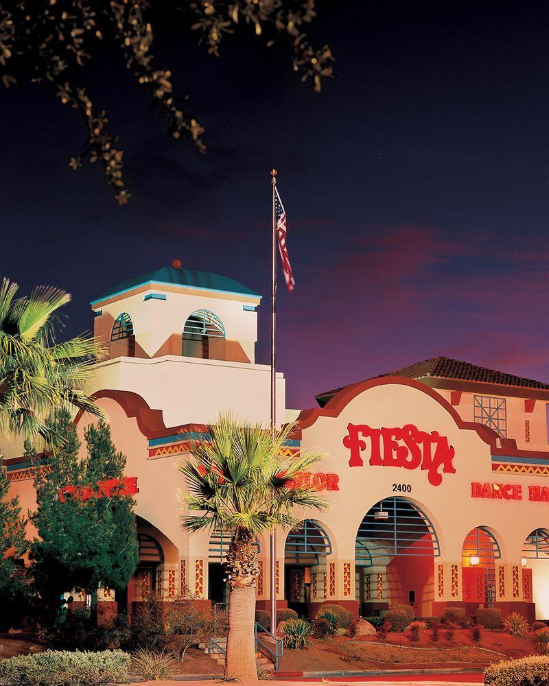 Fiesta Rancho Casino Hotel, Clark
