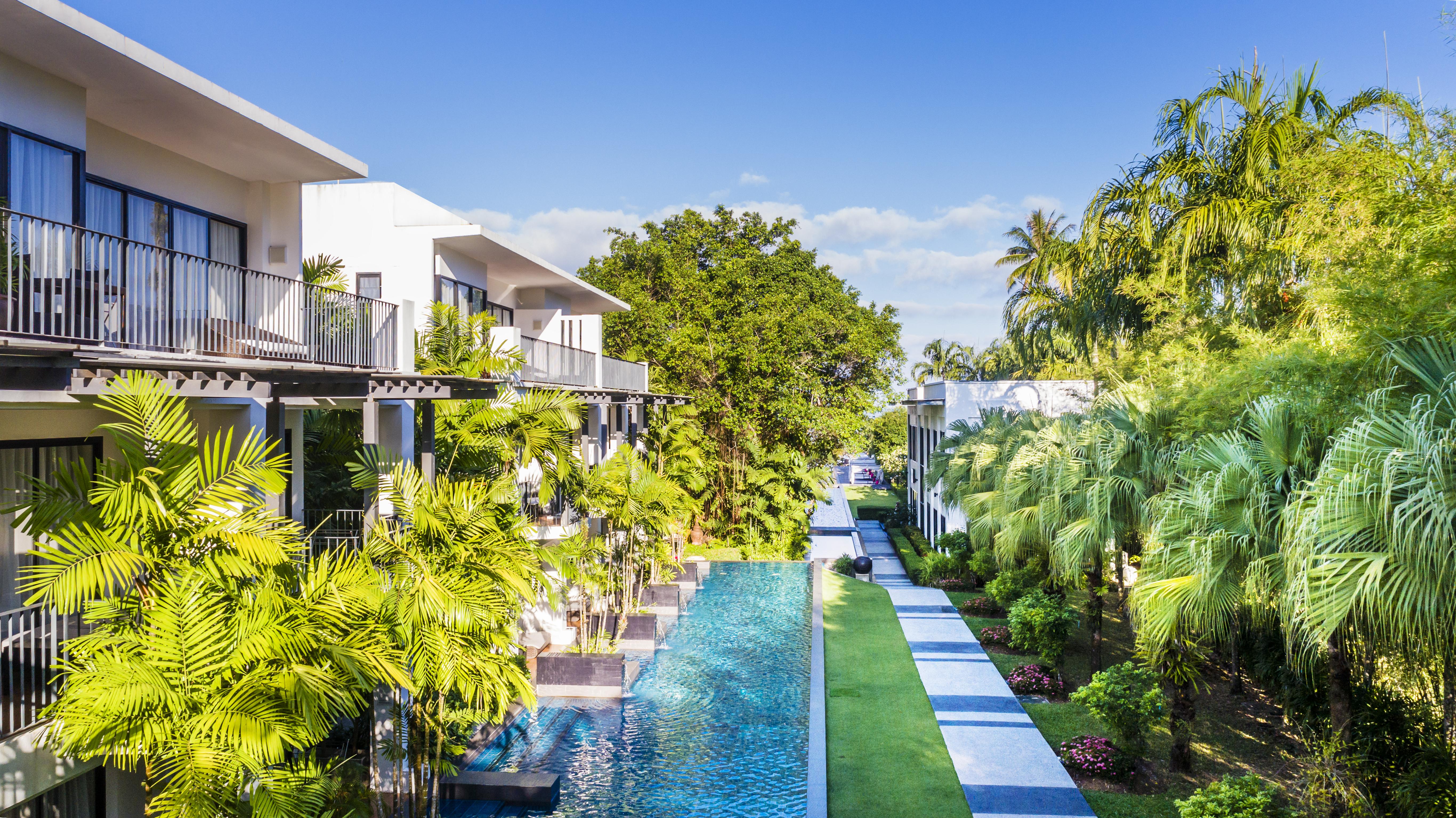 The Chill Resort and Spa, K. Ko Chang