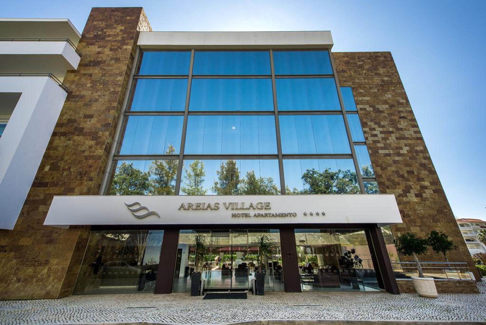 Areias Village, Albufeira