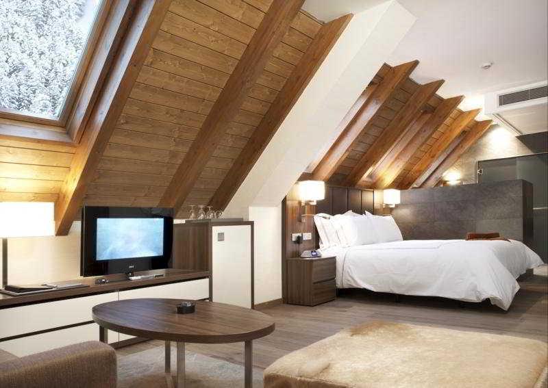 Hotel AC Baqueira Ski Resort, Autograph Collection, Lleida