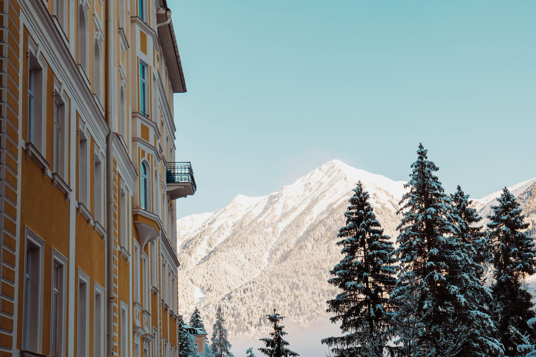Hotel Weismayr, Sankt Johann im Pongau