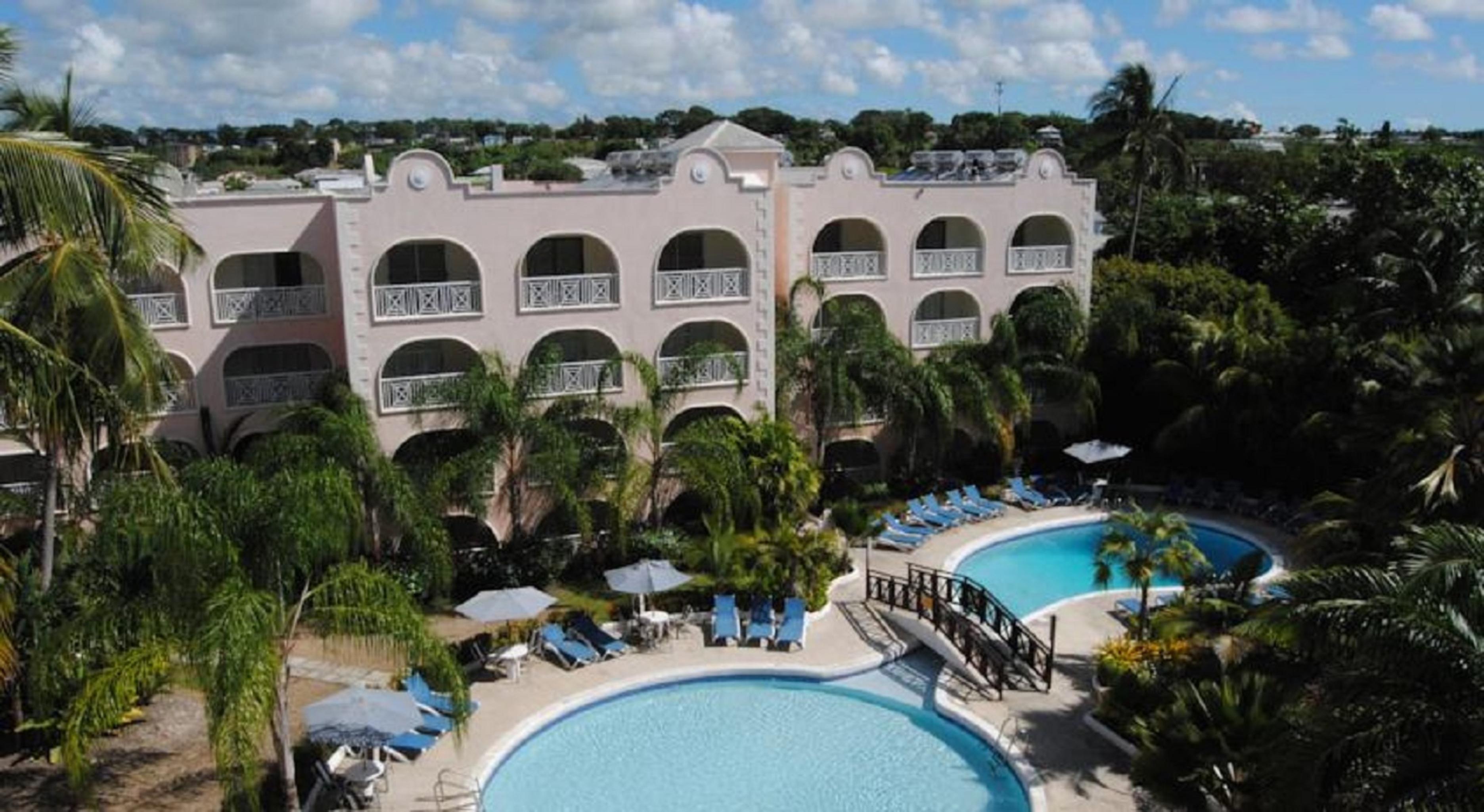 Sunbay Hotel,