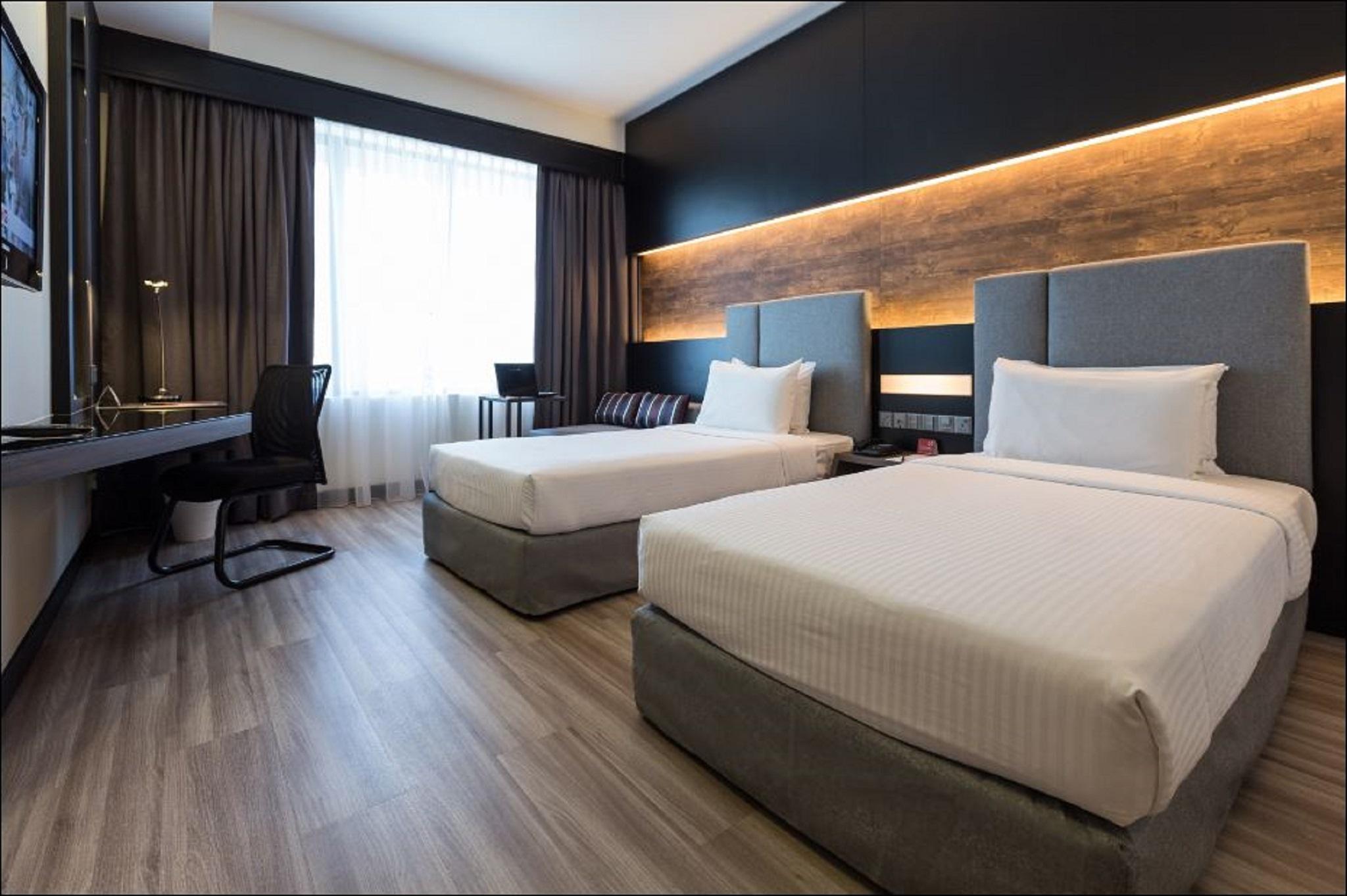 Hotel Armada Petaling Jaya, Kuala Lumpur