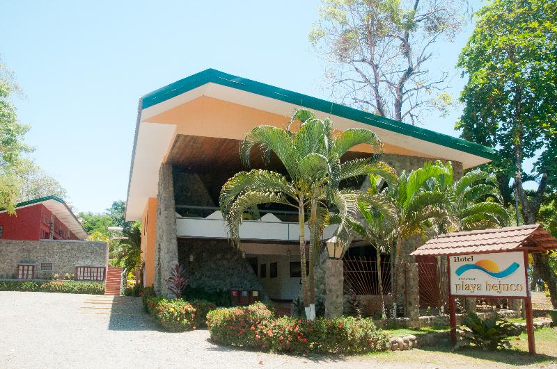 Hotel Playa Bejuco, Parrita