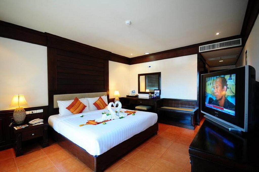 Ao-nang Orchid Resort, Muang Krabi