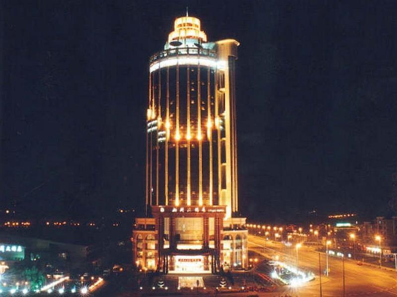 Qingdao Kilin Crown Hotel, Qingdao