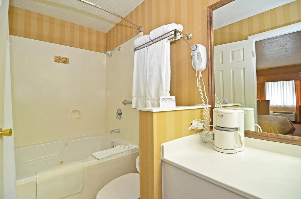 Clarion Suites St. George , Washington