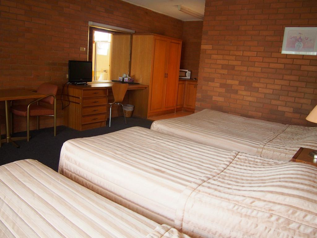 Comfort Inn Essendon, Moonee Valley - Essendon