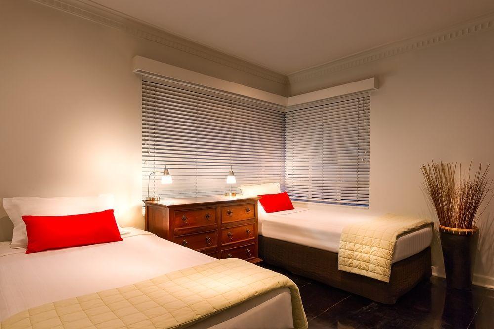 Comfort Hotel Crest On Barkly, Port Phillip - St Kilda