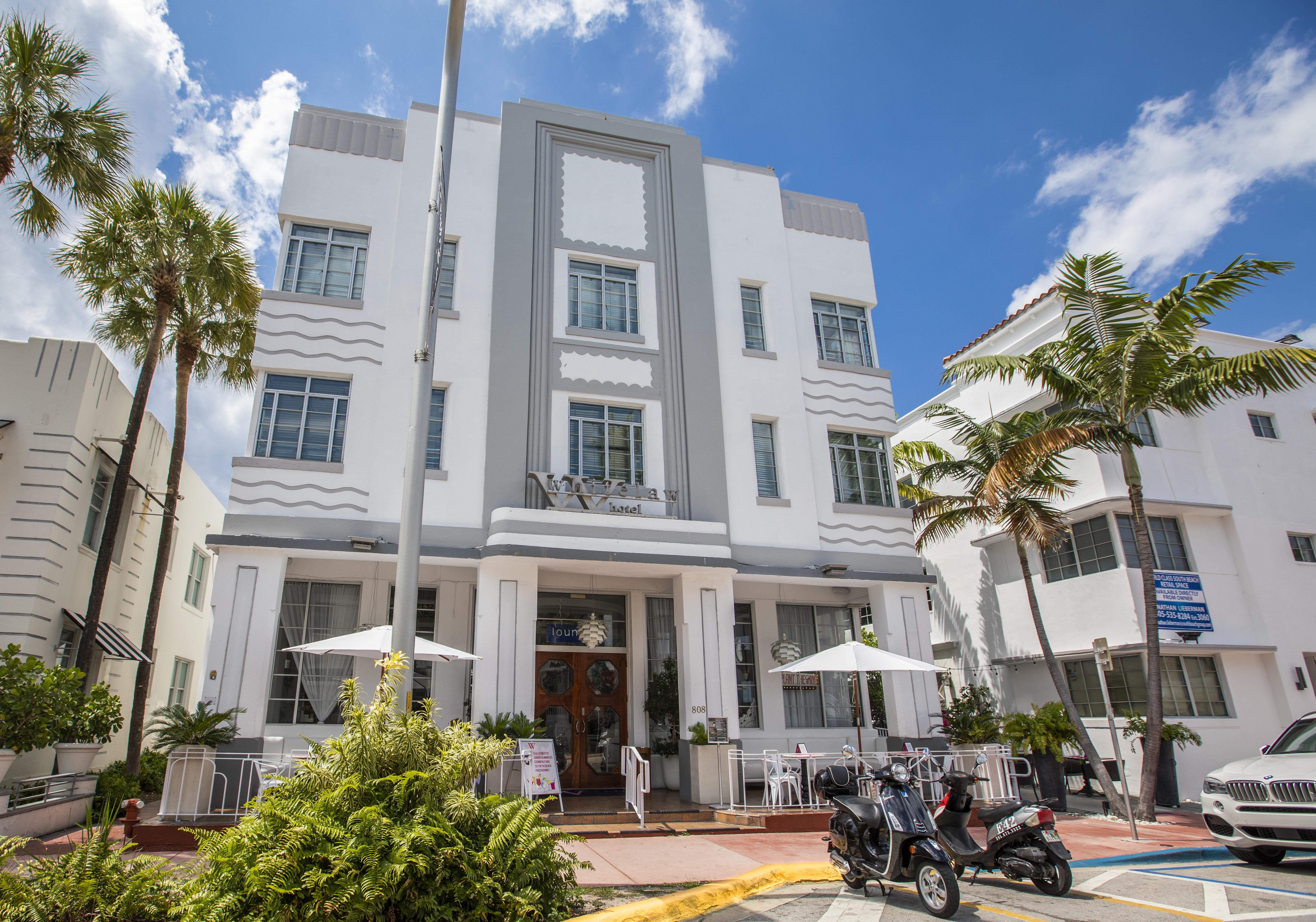 Whitelaw Hotel, Miami-Dade