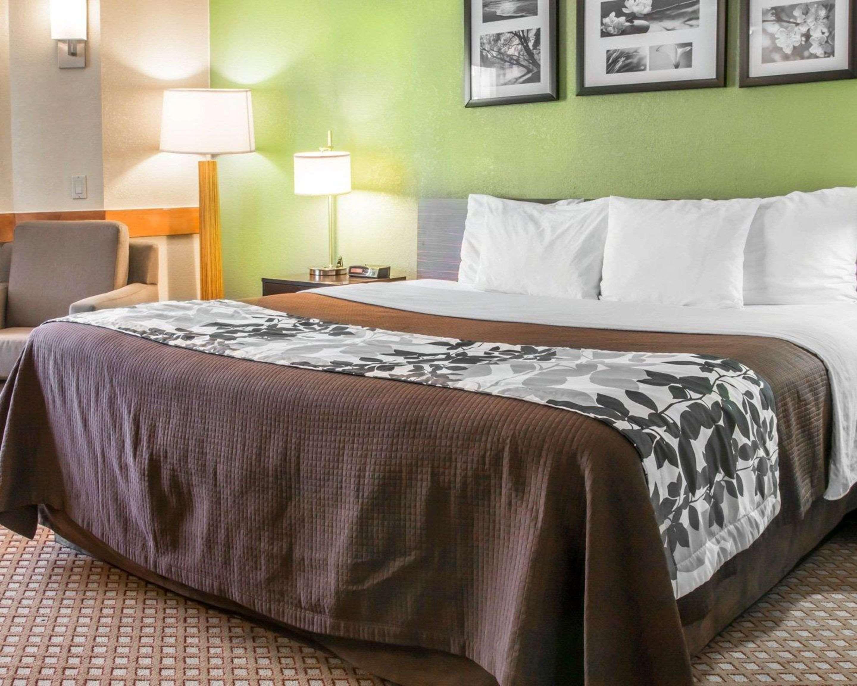 Sleep Inn & Suites (Grand Rapids), Kent