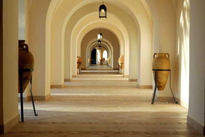 Yadis Djerba Golf Thalasso & Spa, Djerba Midoun