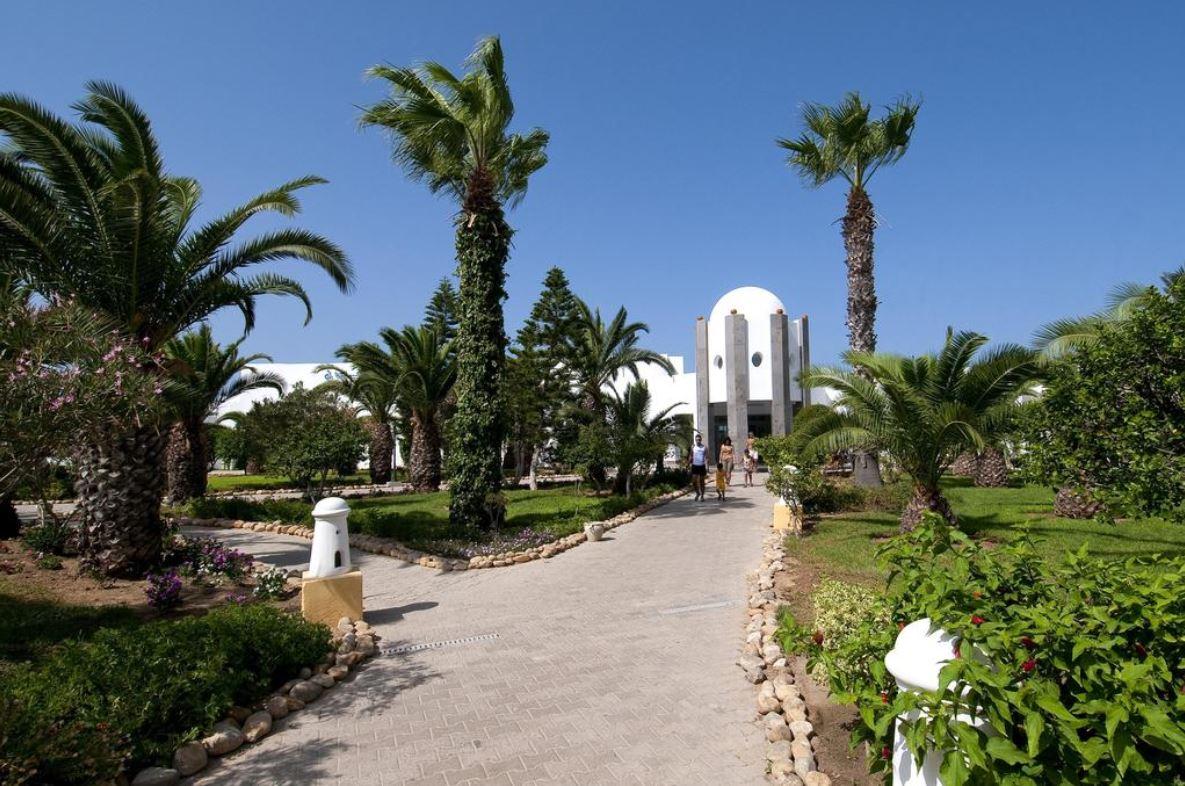 Eden Club, Monastir