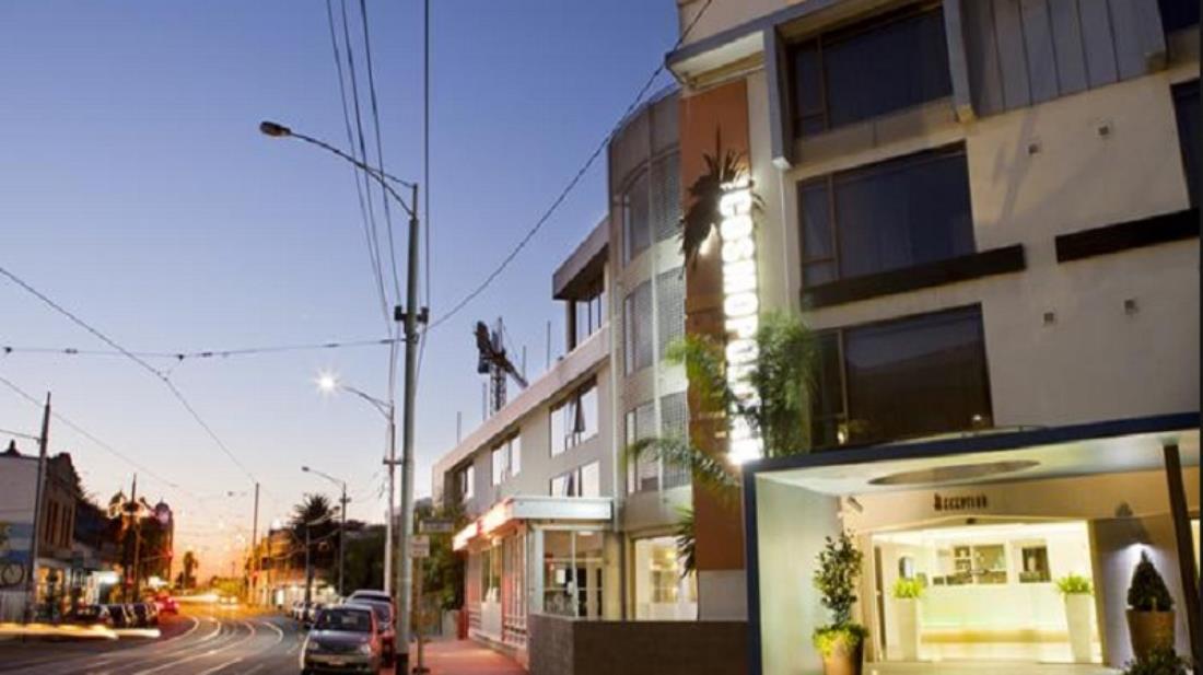 Cosmopolitan Hotel Melbourne, Port Phillip - St Kilda