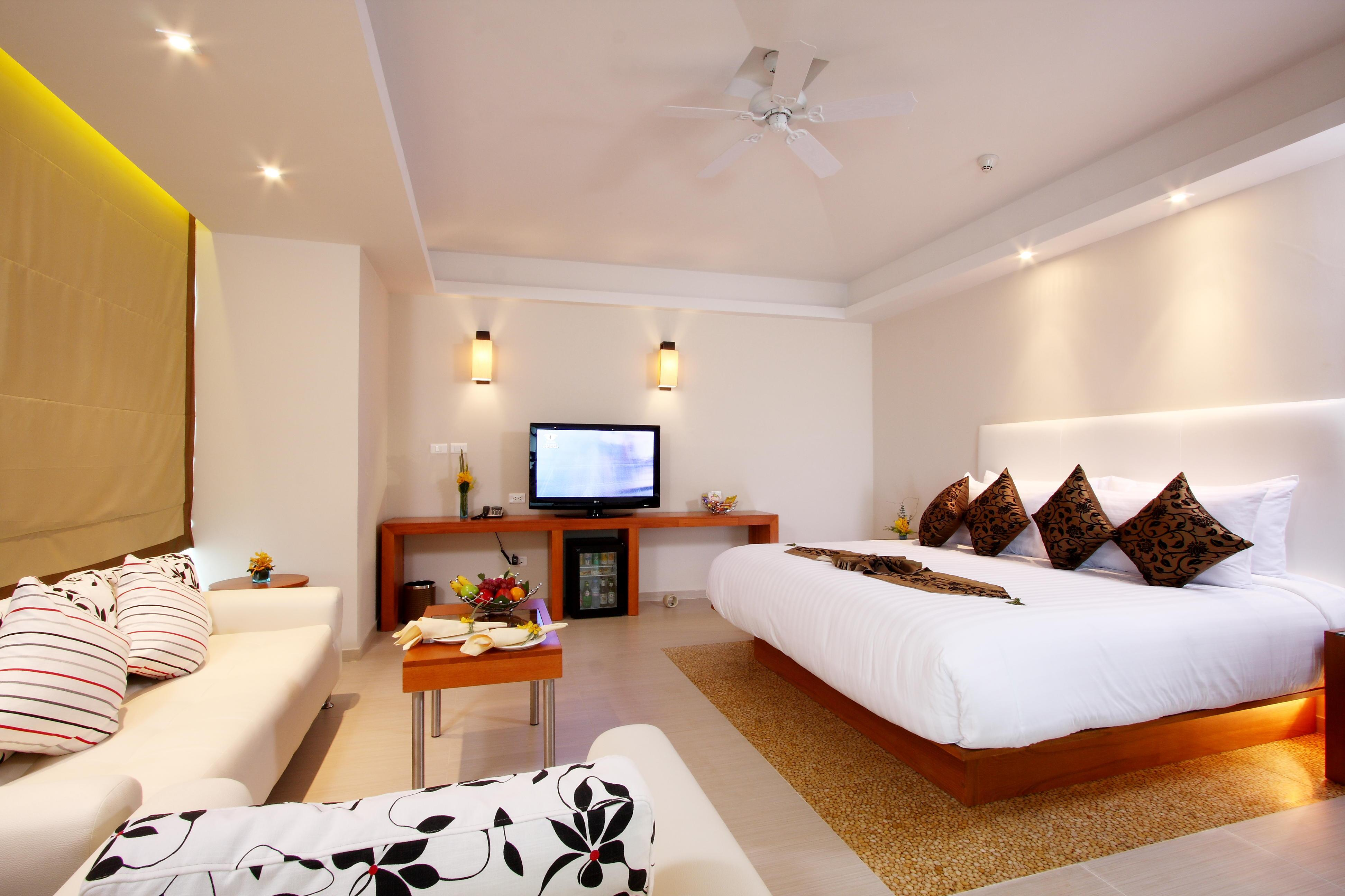 KC Resort and Over Water Villas, Ko Samui