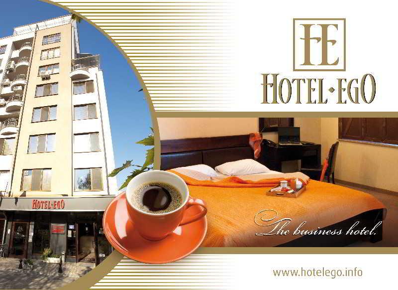 Ego Hotel, Plovdiv