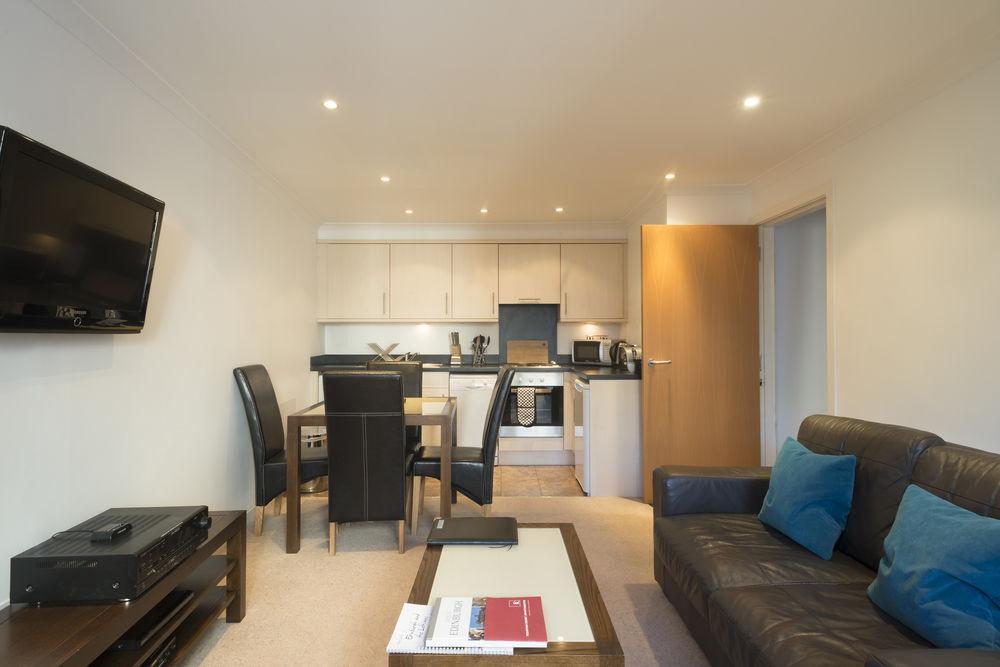 Fountain Court Apartments - Grove Executive, Edinburgh