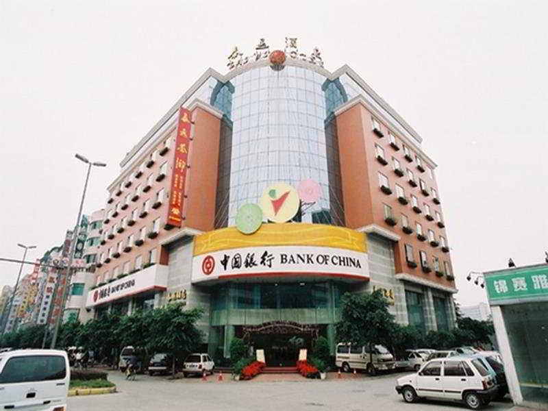 Tai Yi, Chengdu