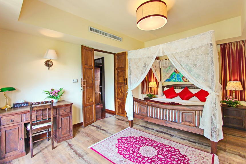 Shewe Wana Suite Resort, Muang Chiang Mai
