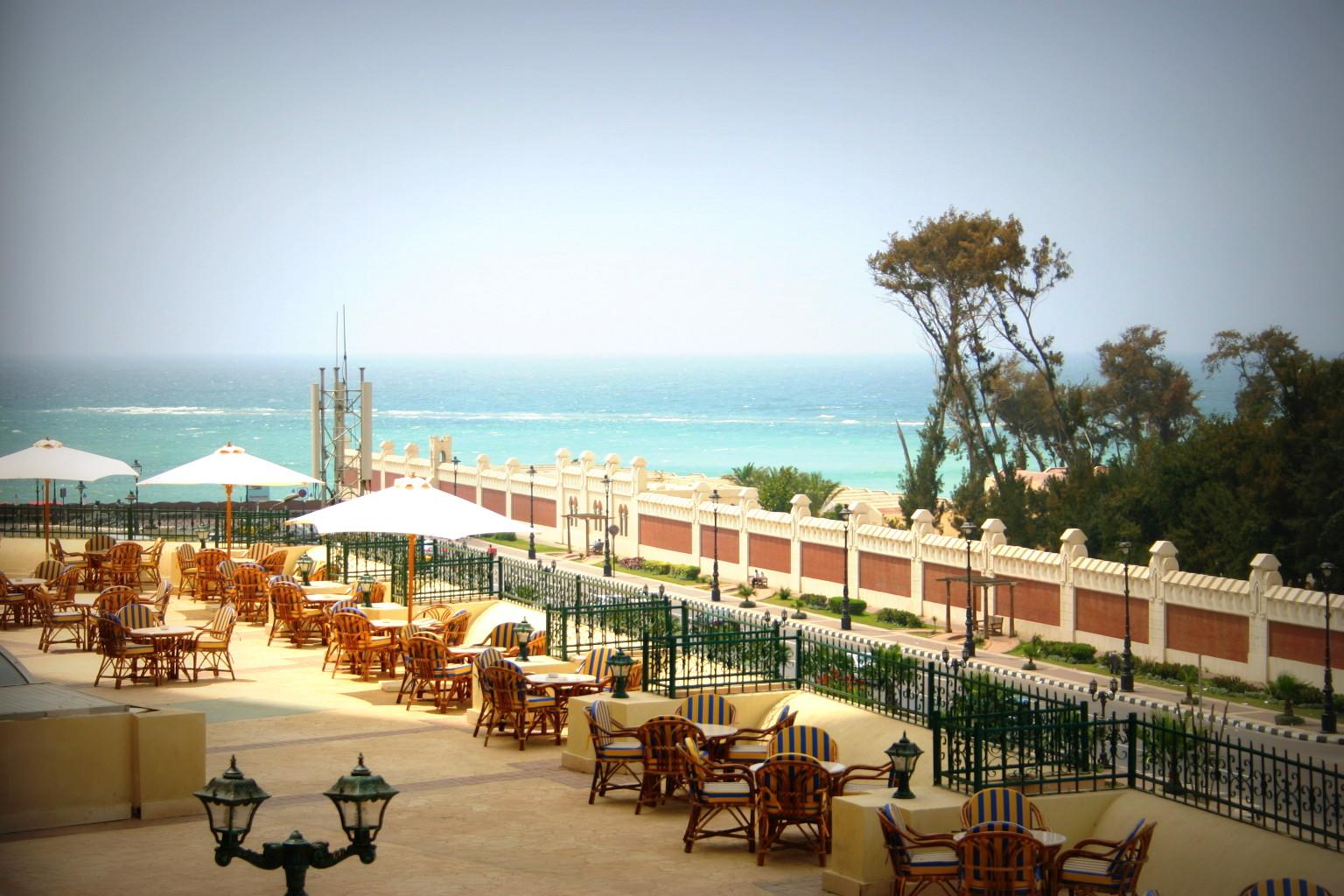 Aifu Resort El Montazha, Bab Sharqi