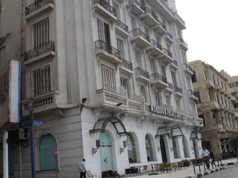 Paradise Inn Windsor Palace, Al-Manshiyah