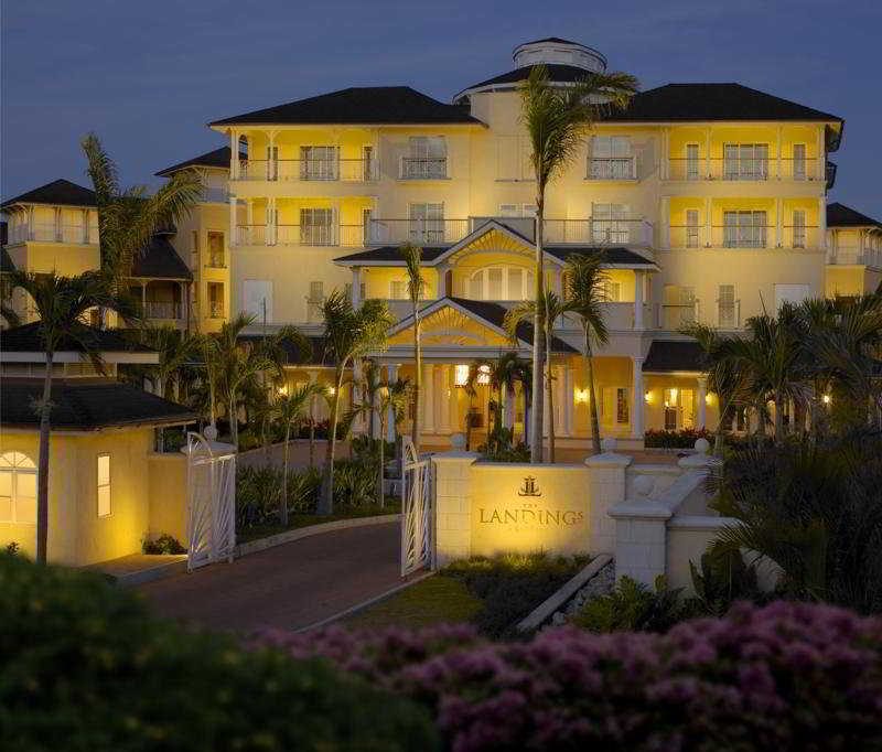 The Landings Resort and Spa,