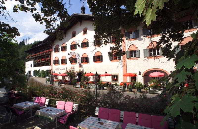 Lukashansl, Zell am See