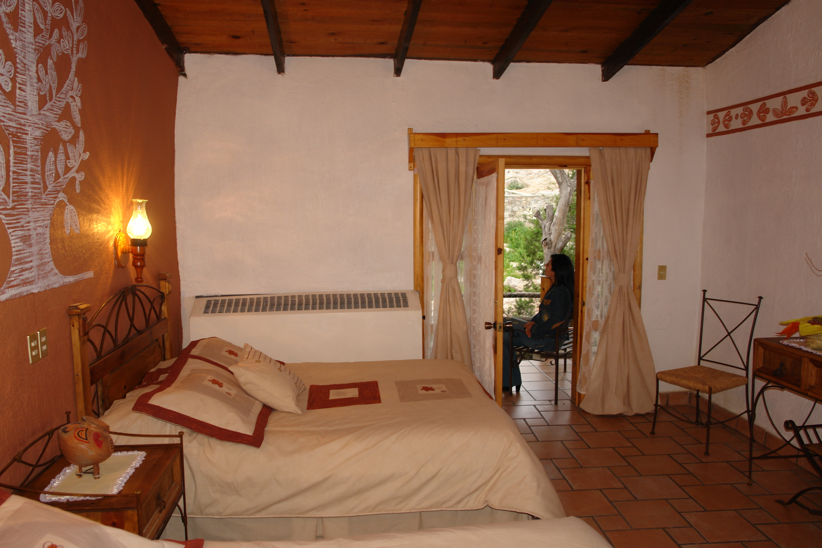 Hotel Divisadero Barrancas, Urique
