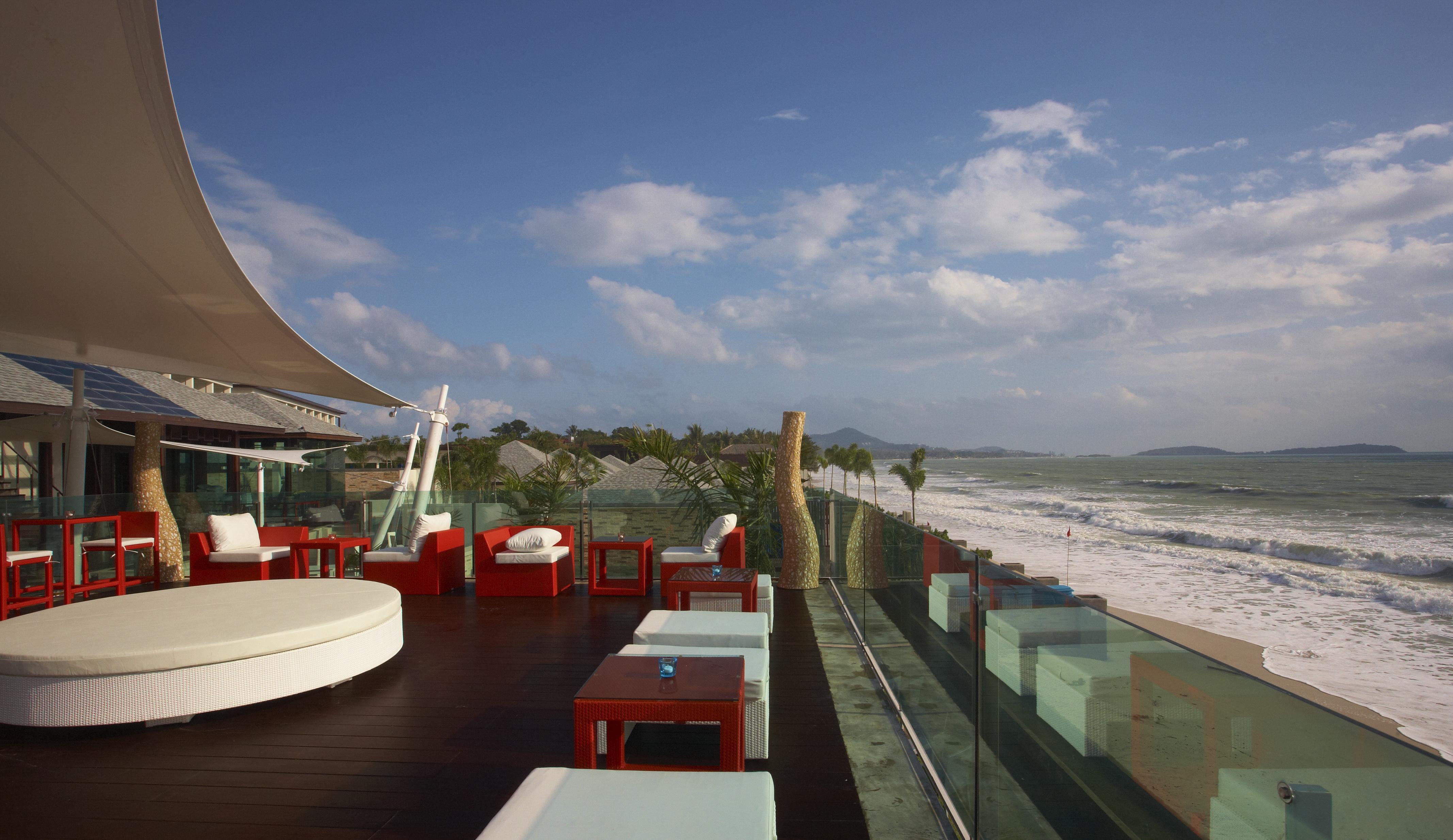 Samui Resotel Beach Resort, Ko Samui