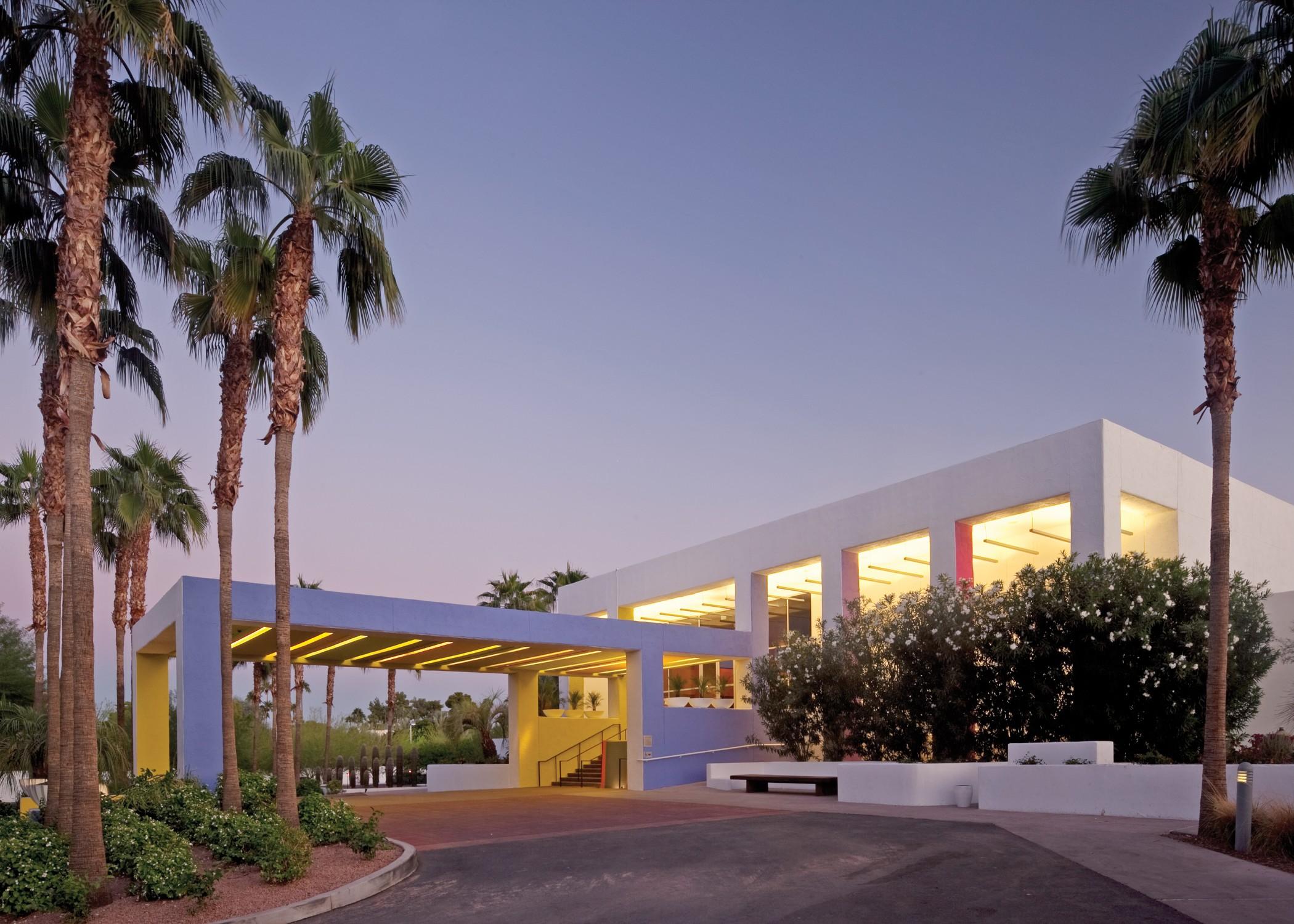The Saguaro, Maricopa