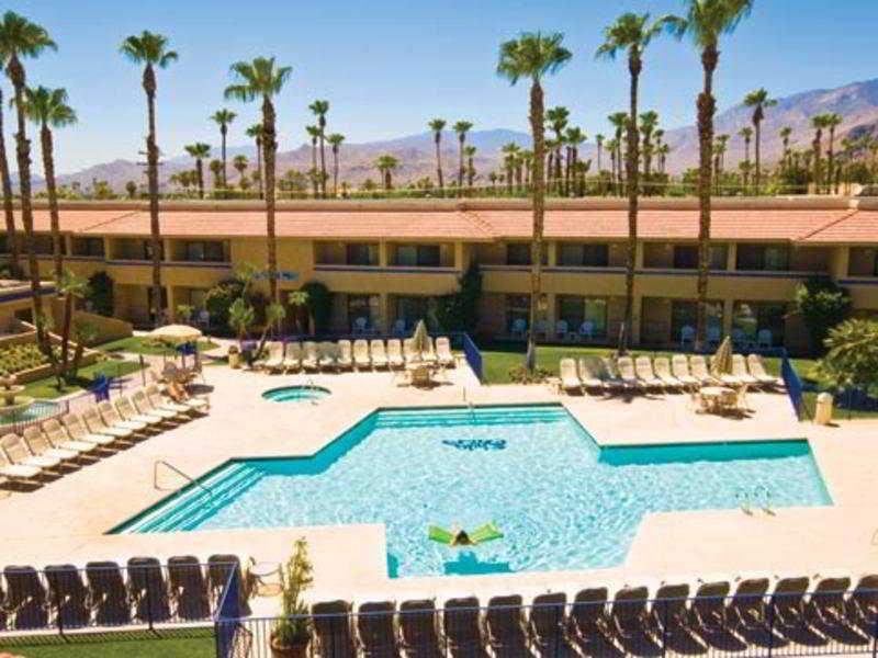 Shilo Inn Suites - Palm Springs, Riverside